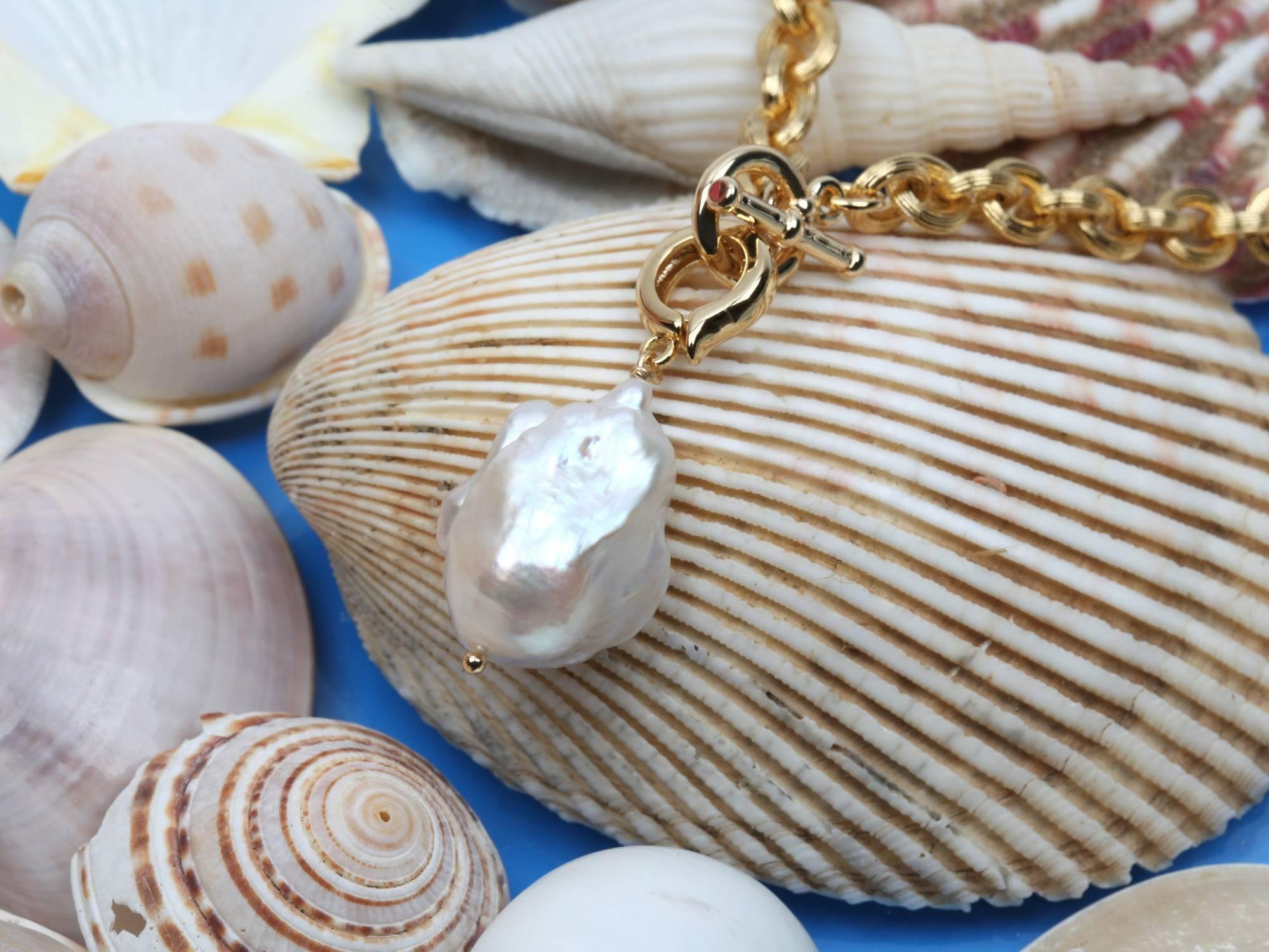 des bijoux coquillages pour tous les goûts